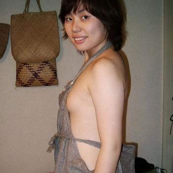 Ik gek ben op erotische massage's geven.